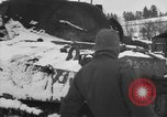 Image of 3rd Armored Division Sterpigny Belgium, 1945, second 43 stock footage video 65675071157
