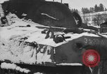 Image of 3rd Armored Division Sterpigny Belgium, 1945, second 45 stock footage video 65675071157