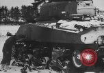 Image of 3rd Armored Division Sterpigny Belgium, 1945, second 56 stock footage video 65675071157