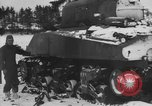 Image of 3rd Armored Division Sterpigny Belgium, 1945, second 59 stock footage video 65675071157