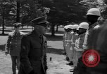 Image of General Giuseppe Pizzorno Virginia United States USA, 1953, second 24 stock footage video 65675071162