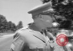Image of General Giuseppe Pizzorno Virginia United States USA, 1953, second 30 stock footage video 65675071162
