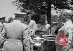 Image of General Giuseppe Pizzorno Virginia United States USA, 1953, second 32 stock footage video 65675071162