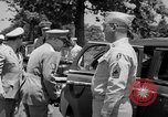 Image of General Giuseppe Pizzorno Virginia United States USA, 1953, second 33 stock footage video 65675071162