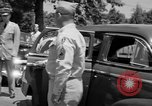 Image of General Giuseppe Pizzorno Virginia United States USA, 1953, second 34 stock footage video 65675071162