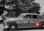Image of General Giuseppe Pizzorno Virginia United States USA, 1953, second 35 stock footage video 65675071162
