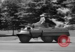 Image of General Giuseppe Pizzorno Virginia United States USA, 1953, second 40 stock footage video 65675071162
