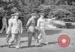 Image of General Giuseppe Pizzorno Virginia United States USA, 1953, second 61 stock footage video 65675071162