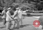 Image of General Giuseppe Pizzorno Virginia United States USA, 1953, second 62 stock footage video 65675071162