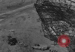 Image of Hindenburg crash New Jersey United States USA, 1937, second 16 stock footage video 65675071175