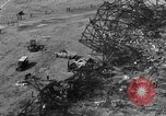 Image of Hindenburg crash New Jersey United States USA, 1937, second 20 stock footage video 65675071175