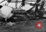 Image of Hindenburg crash New Jersey United States USA, 1937, second 41 stock footage video 65675071175