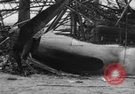 Image of Hindenburg crash New Jersey United States USA, 1937, second 44 stock footage video 65675071175