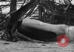 Image of Hindenburg crash New Jersey United States USA, 1937, second 45 stock footage video 65675071175