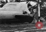 Image of Hindenburg crash New Jersey United States USA, 1937, second 46 stock footage video 65675071175