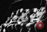 Image of German and Hungarian troops joining forces Ukraine, 1941, second 34 stock footage video 65675071183