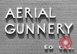 Image of aerial gunnery United States USA, 1944, second 6 stock footage video 65675071192