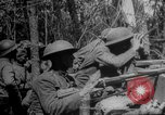 Image of United States soldiers Europe, 1918, second 13 stock footage video 65675071201