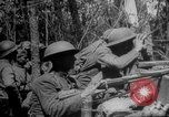 Image of United States soldiers Europe, 1918, second 14 stock footage video 65675071201