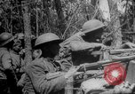 Image of United States soldiers Europe, 1918, second 15 stock footage video 65675071201