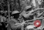 Image of United States soldiers Europe, 1918, second 16 stock footage video 65675071201