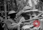 Image of United States soldiers Europe, 1918, second 17 stock footage video 65675071201