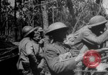 Image of United States soldiers Europe, 1918, second 31 stock footage video 65675071201