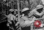 Image of United States soldiers Europe, 1918, second 32 stock footage video 65675071201