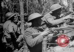 Image of United States soldiers Europe, 1918, second 35 stock footage video 65675071201