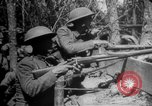 Image of United States soldiers Europe, 1918, second 37 stock footage video 65675071201