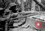 Image of United States soldiers Europe, 1918, second 45 stock footage video 65675071201