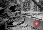 Image of United States soldiers Europe, 1918, second 50 stock footage video 65675071201
