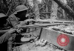 Image of United States soldiers Europe, 1918, second 54 stock footage video 65675071201