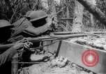 Image of United States soldiers Europe, 1918, second 58 stock footage video 65675071201