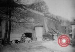 Image of ramparts Verdun-sur-Meuse France, 1918, second 21 stock footage video 65675071204
