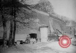 Image of ramparts Verdun-sur-Meuse France, 1918, second 22 stock footage video 65675071204
