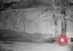 Image of ramparts Verdun-sur-Meuse France, 1918, second 33 stock footage video 65675071204