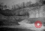 Image of ramparts Verdun-sur-Meuse France, 1918, second 44 stock footage video 65675071204
