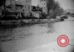Image of ramparts Verdun-sur-Meuse France, 1918, second 53 stock footage video 65675071204