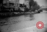 Image of ramparts Verdun-sur-Meuse France, 1918, second 54 stock footage video 65675071204