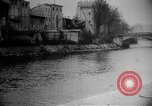 Image of ramparts Verdun-sur-Meuse France, 1918, second 55 stock footage video 65675071204