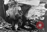 Image of German soldiers in trenches Europe, 1916, second 16 stock footage video 65675071210