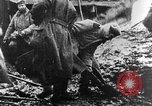 Image of German soldiers in trenches Europe, 1916, second 18 stock footage video 65675071210