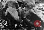 Image of German soldiers in trenches Europe, 1916, second 19 stock footage video 65675071210