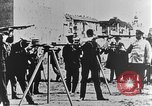 Image of German volunteers drill in World War I Europe, 1916, second 23 stock footage video 65675071211