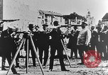 Image of German volunteers drill in World War I Europe, 1916, second 26 stock footage video 65675071211