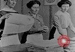 Image of conservation of cotton Europe, 1916, second 5 stock footage video 65675071214
