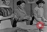 Image of conservation of cotton Europe, 1916, second 11 stock footage video 65675071214