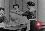 Image of conservation of cotton Europe, 1916, second 14 stock footage video 65675071214