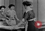 Image of conservation of cotton Europe, 1916, second 16 stock footage video 65675071214